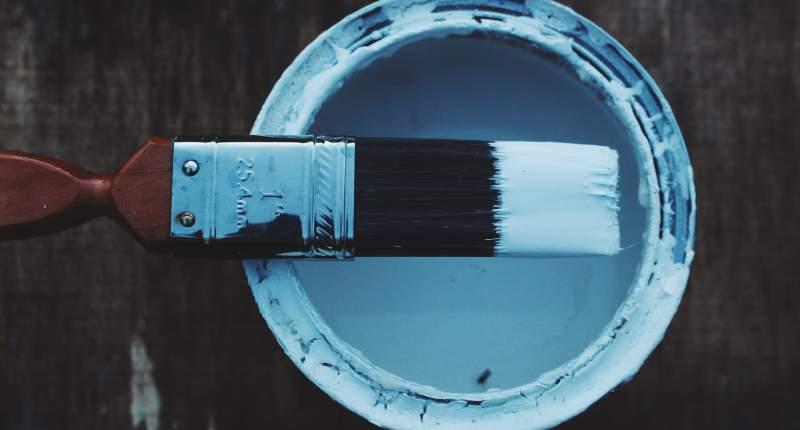 Acrylfarbe verdünnen